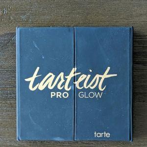 Tarteist Pro Glow Face palette